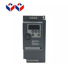 цена на 380V/380V Cheaper Price Mini Frequency Inverter For Din Rail 50/60hz 3.7KW