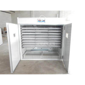 1PC Commercial Automatic 5280pcs Capacity Egg Incubator Hatcher Large Capacity Incubator Suit For Chicken Duck Goose Poultry Egg
