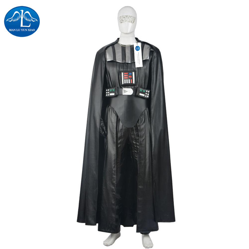 Suit discount Darth Halloween