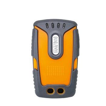 JWM IP67 Impermeabile 125Khz RFID in tempo Reale GPRS di Sicurezza di Giro Della Protezione di Sistema di Attrezzature, tra cui On-Line Nube Software
