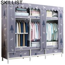 Yatak Odasi Mobilya Dresser For Rangement Chambre Armario Tela Bedroom Furniture Cabinet Mueble De Dormitorio Closet