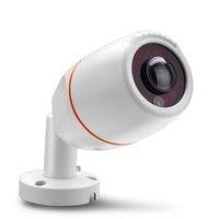 5MP IP POE Fisheye Outdoor Kamera 180 Grad Fisch Auge Objektiv P2P ONVIF Wasserdichte Infrarot Sicherheit Kugel CCTV Kamera 20M IR