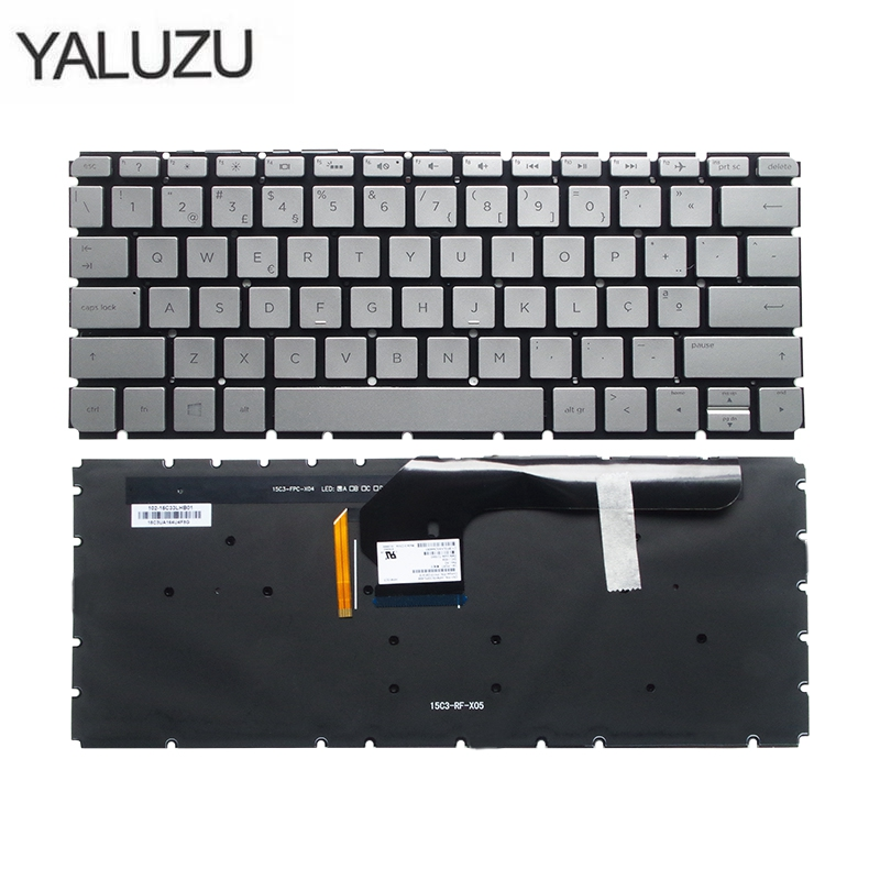 787260-001 787271-001 HP ENVY X2 13-J002DX Touch screen LCD Display Assembly