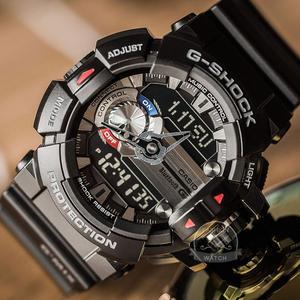 Image 3 - Casio часы мужчины г шок умные цифровые часы лучший бренд класса люкс комплект кварц 200м Водонепроницаемый Спорт дайвинг наручные часы G Shock Военный светодиод Bluetooth Музыка управления мужские часы relogio reloj