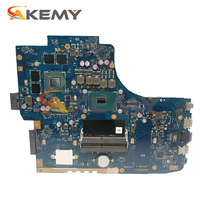 GL752VW motherboar For ASUS GL752VW GL752V G752V G752VW Laptop Motherboard i7-6700HQ CPU with GTX960M 4G graphics card Test 2