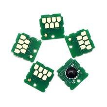 C13S210057 SC13MB чип бака чернил для Epson SureColor T2140 T3140 T5140 F540 F541 принтер