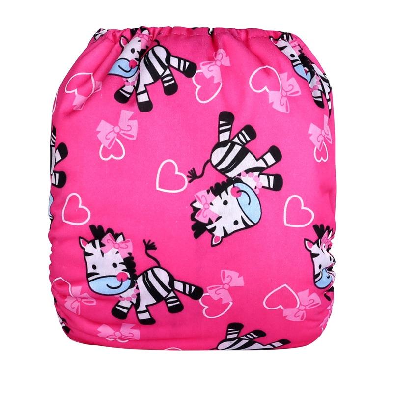 New baby washable diaper pants waterproof toilet training pants children's diaper training pants
