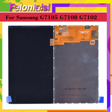 10pcs/lot Original For Samsung Galaxy Grand 2 G7105 G7106 G7108 G7102 LCD Display Screen SM G7102 Display Screen SM-G7102 G7109