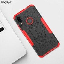 Phone Case For Xiaomi Mi A2 Lite A1 6X Max 3 Pocoph