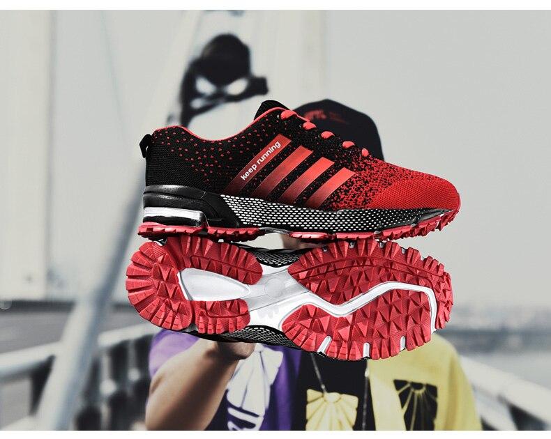 H836da5009d74409381f1ddabc527cfb3F New Autumn Fashion Men Flyweather Comfortables Breathable Non-leather Casual Lightweight Plus Size 47 Jogging Shoes men 39S