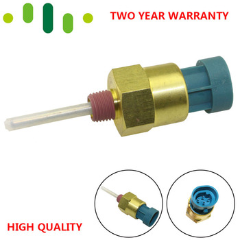 Czujniki monitorowania poziomu CLS-10 360002 tanie i dobre opinie IVOK Brass CLS 10 Pompa oleju Coolant Level Sensor