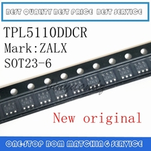 5 ชิ้น/ล็อต TPL5110DDCR TPL5110DDCT TPL5110 ZALX IC 6 SOT