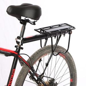 Black Bike Quick Release Lugga