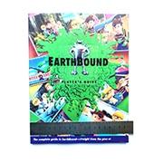 "Image 4 - Earthbound עם תיבת 16 ביטים משחק מחסנית ארה""ב גרסה"