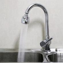 Diffuser Shower-Head 360-Degree Nozzle Faucet-Aerator Water-Saving-Connector Adjustable