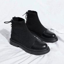 Женские носки; Кроссовки; Повседневные женские короткие ботинки;