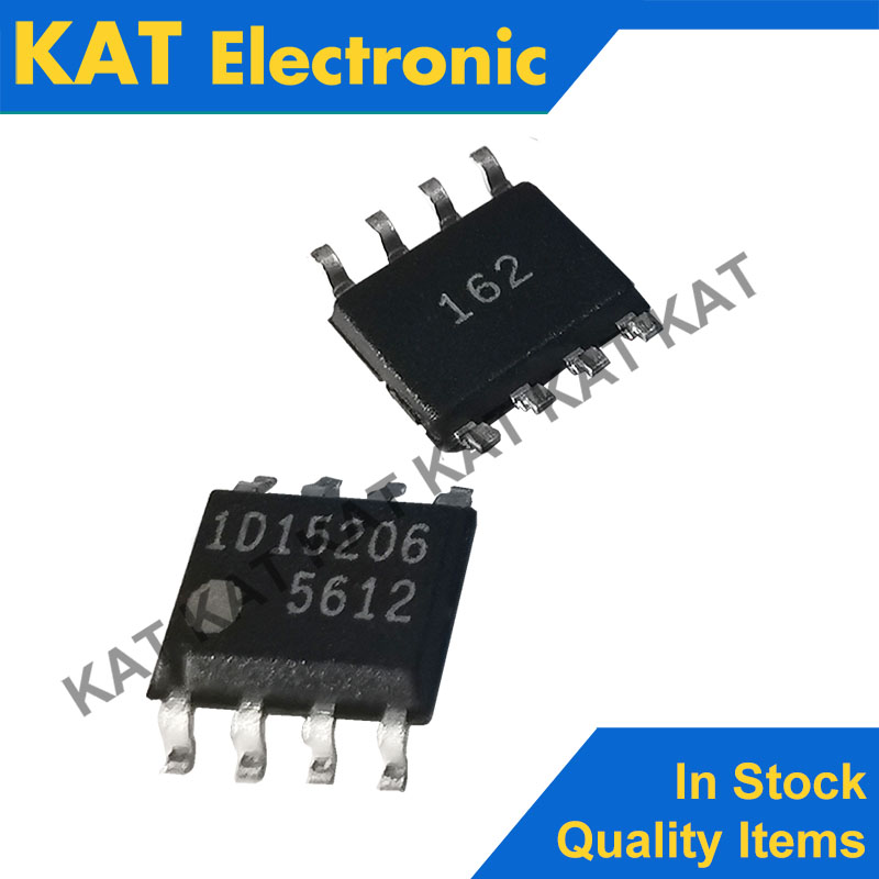 5PCS/lot FA5612N 5612 FA5612 SOP-8 New Original Control IC For Power Factor Correction Converter
