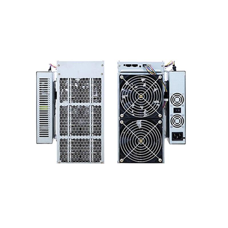 Lucbit Avalon Asics Minerals btc brand new 1066 50th/s Bitcoin Mining Machine(China)