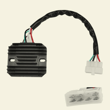 Motorcycle 12V Voltage Regulator Rectifier For Yamaha XS650 XJ900 F XJ700 XJ600 XS400 FZ600 XJ750 FJ600 1984-1985 XJ 700 750 900
