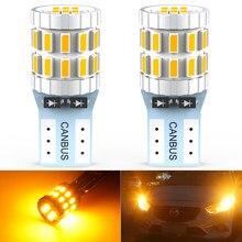 T10 W5W 168 LED Bulb Car Clearance Parking Interior Light For Hyundai i40 Getz Solaris Accent i30 ix35 Elantra Santa fe i20