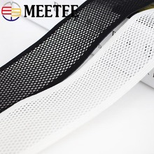 Mesh Elastic Webbing Girdles Skirts Soft Skin Stretching Band Baby Clothing Sewing Rubberbands DIY Accessories