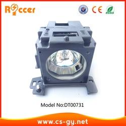 Nowa lampa projektora DT00731 dla HITACHI HX2075/HX2175/CP-S240/S245/X250/X255/ED-S8240/X8250/X8255