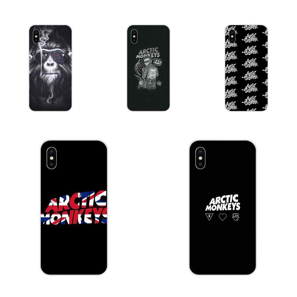 For Huawei P7 P8 P9 P10 P20 P30 Lite Mini Plus Pro Y9 Prime P Smart Z 2018 2019 Special Offer Luxury Arctic Monkeys Picture