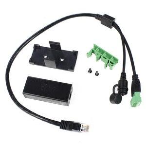 Image 3 - Puerto serie RS485 a dispositivo WiFi módulo de servidor Elfin EW11 compatible con TCP/IP Telnet protocolo Modbus TCP transferencia de datos a través de WiFi