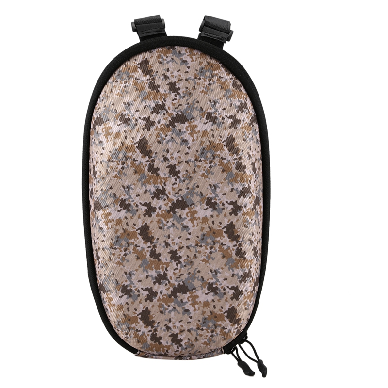 Electric Scooter Bag Camouflage EVA Hard Shell Bag Scooter Accessories For Xiaomi Mijia M365