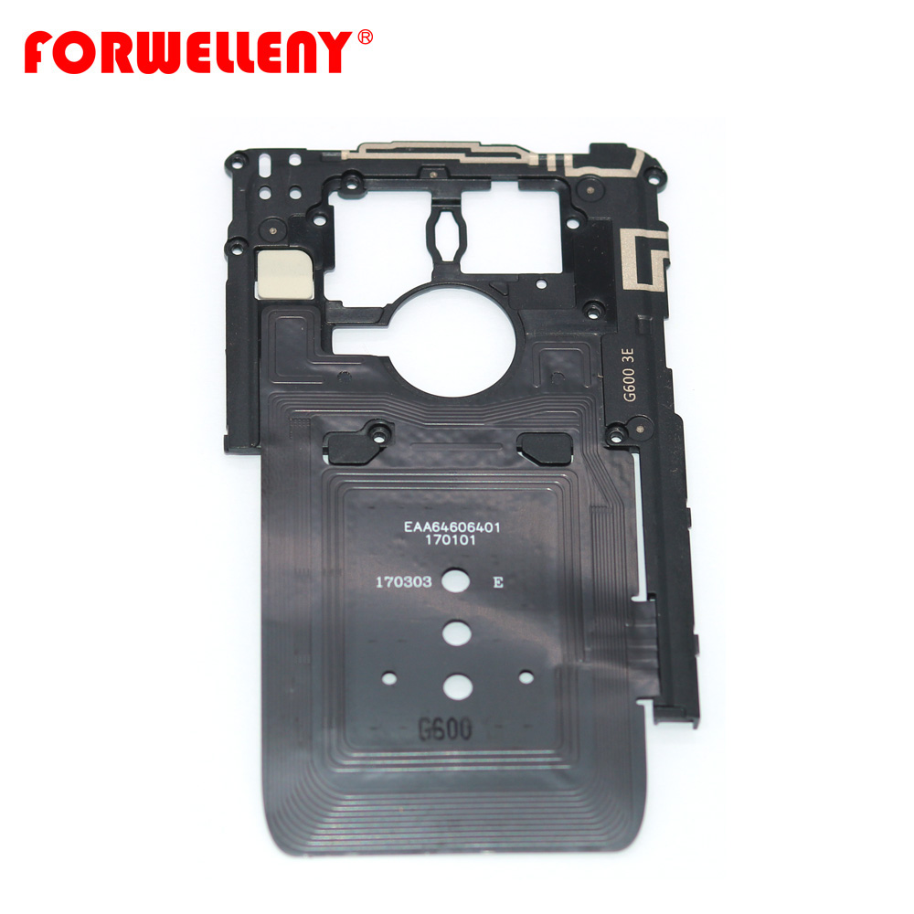 For LG G6 NFC Flex Cable With Housing H870 H871 H872 LS993 VS998 US997 H873