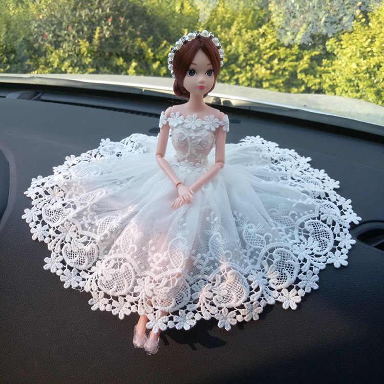свадьба кукла на машине если позволили