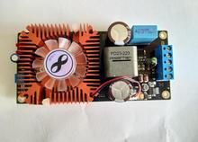 مضخم الصوت فئة D 1000 واط IRS2092 لوح HIFI مضخم صوت أحادي عالي الطاقة رقمي