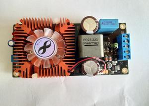 Image 1 - مضخم الصوت فئة D 1000 واط IRS2092 لوح HIFI مضخم صوت أحادي عالي الطاقة رقمي