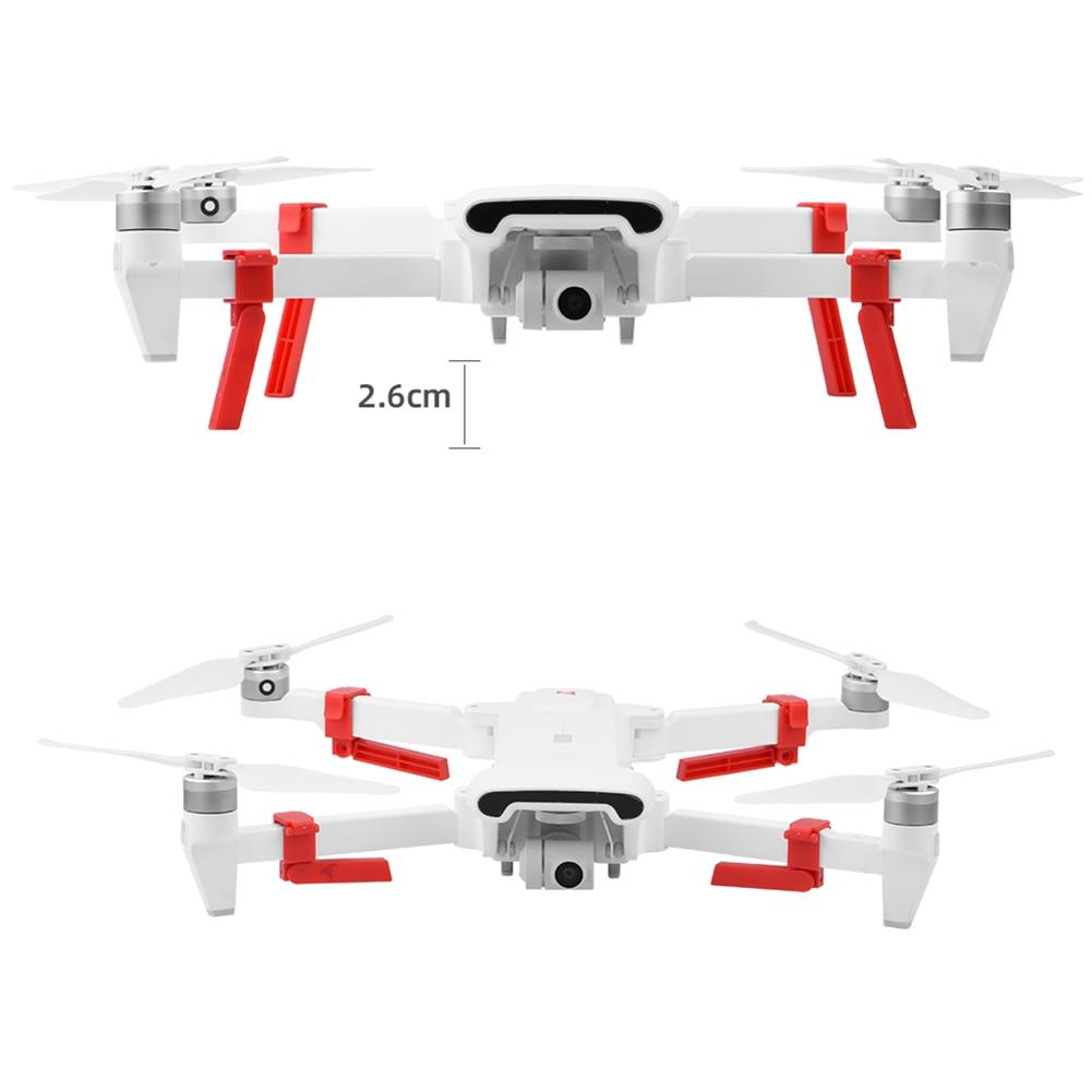 Xiaomi FIMI X8 clip-on extension legs landing gear drone fpv USA
