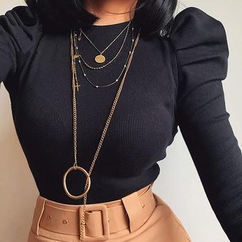 2020 Spring Women Sexy Bodysuit  4