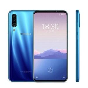 "Image 3 - Global ROM Meizu 16XS 6GB RAM 16 XS Smart Phone Snapdragon 675 6.2"" 48MP Triple Camera AI Front 16MP 4000mAh"