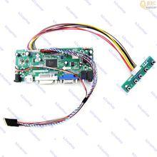 LCD Controller board Kit für LP156WH2(TL)(A1) LED Panel 1366x768 HDMI kompatibel + DVI + VGA + Audio