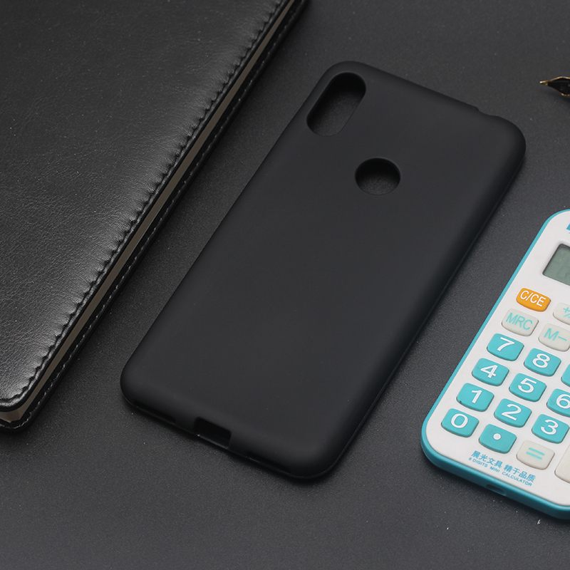6.2'For MOTO P30 Note Case Comprehensive Protection Silicone Fell Excellent Phone Cover 6.2'For Motorola One Power Case