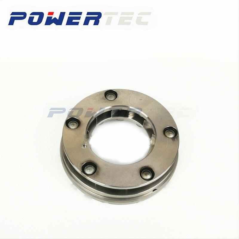 Turbine pièces VNT anneau BV45 53039880338 53039880262 turbo buse anneau pour Nissan Navara Frontier D40 YD25DDTI 188HP 144115X30B