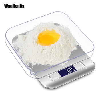 High Precision Electronic Kitchen Scale