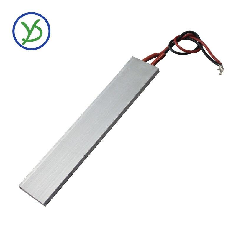 5pcs PTC Heating Element Constant Temperature70/150/220  AC/DC 220V 150*28.5mm