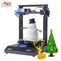 Новинка; Лидер продаж Anet ET4-X 3D-принтеры Prusa автоматическая загрузка нити обнаружения возобновить печать микро SD карты USB разъем