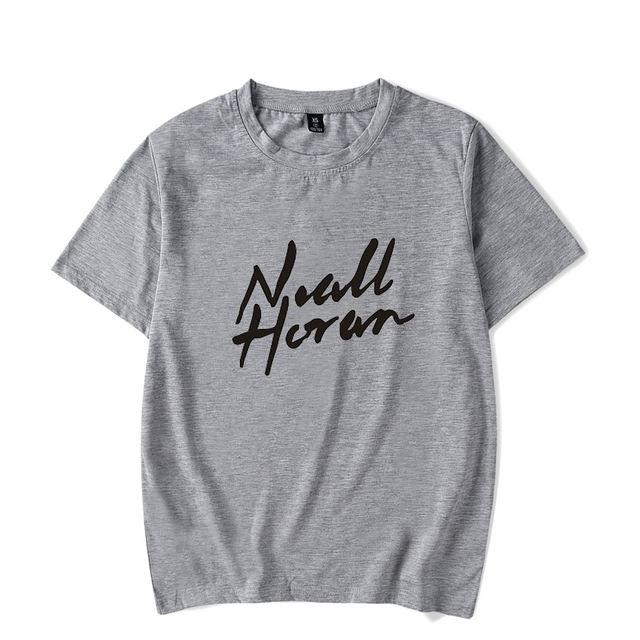 NIALL HORAN THEMED T-SHIRT (25 VARIAN)