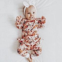 Детский комбинезон с длинным рукавом, на возраст 0-18 месяцев