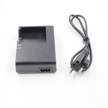 Camera Battery Charger for Canon Output Electric LP-E10 Kiss