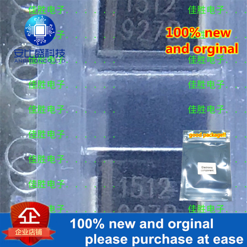 50pcs 100% New And Orginal 1SMB5927B 3W12V DO214AA Silk-screen 927B Pressure Stabilizing Tube In Stock