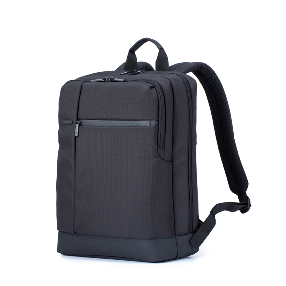 Xiaomi Mi Classic Business Backpacks 17L Capacity Students Laptop Bag waterproof Men Women Bags For 15.6 inch computer Backpack image