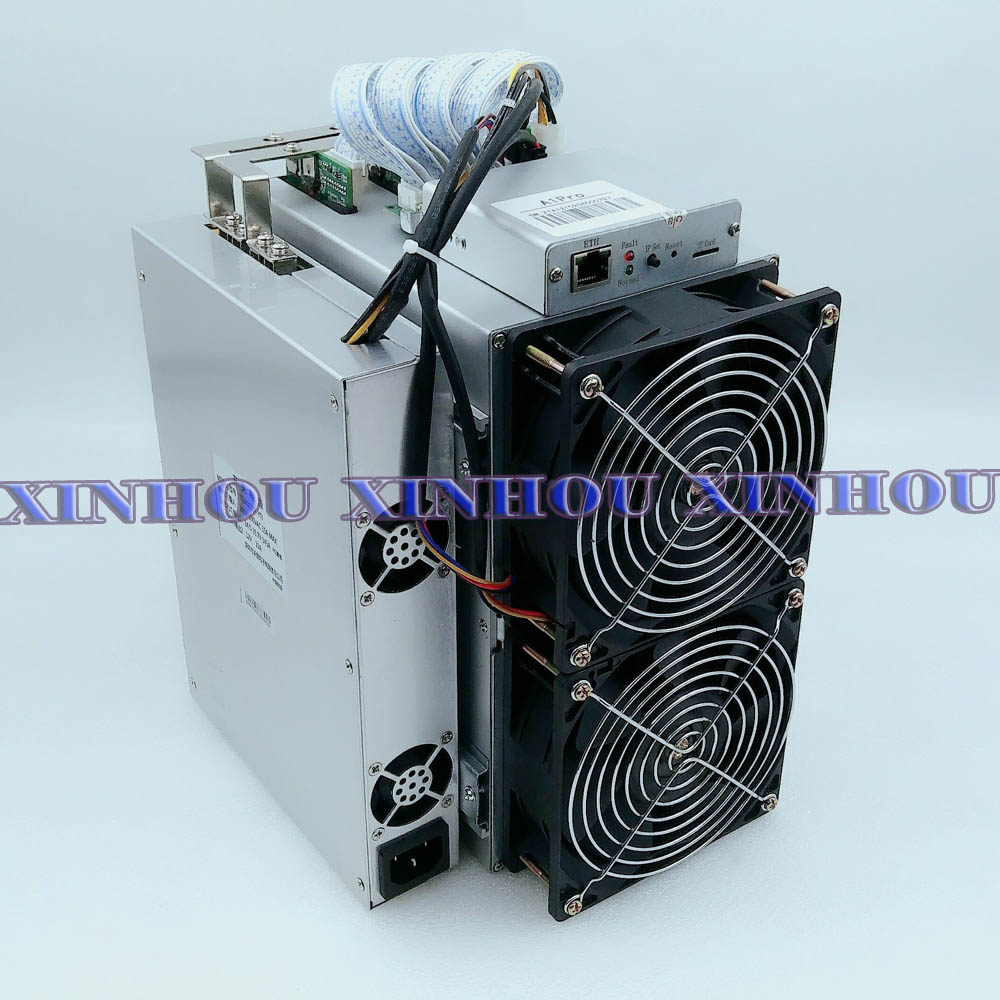 New Asic Bitcoin Miner Love Core A1Pro 23T BTC BCH Miner With PSU Economic Than Antminer S19 T19 S17 T17 Z15 WhatsMiner M21S M31 4