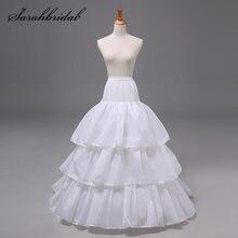 Женский трапециевидный винтажный подъюбник на Хэллоуин свадьбу