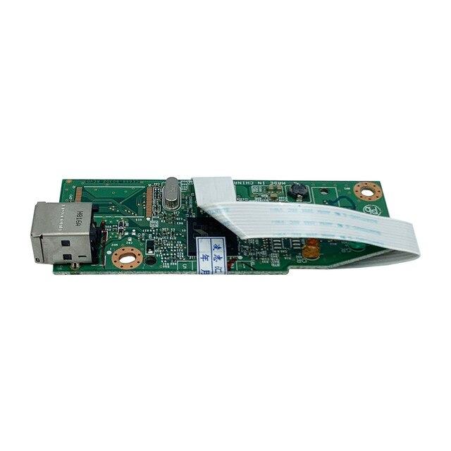 NEW FORMATTER PCA ASSY Formatter Board logic Main Board MainBoard mother board For HP P1102 CE668 60001